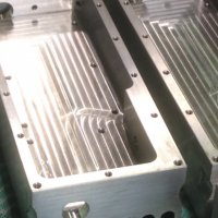 M&S CNC Machining
